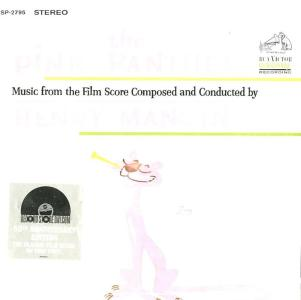 Henry Mancini - The Pink Panther / O.S.T.