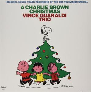Vince Guaraldi - A Charlie Brown Christmas