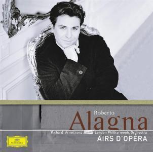 Roberto Alagna - Airs D'Opera