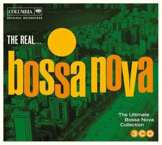 Real... Bossa Nova (The) (3 Cd)