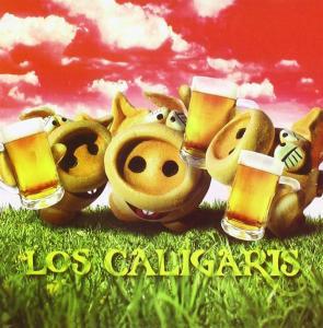 Caligaris (Los) - Chanchos Amigos