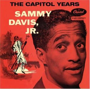 Sammy Davis Jr. - The Capitol Years