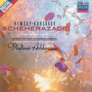 Classical - Scheherazade