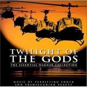 Richard Wagner - Twilight Of The Gods