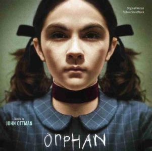 John Ottman - Orphan / O.S.T.