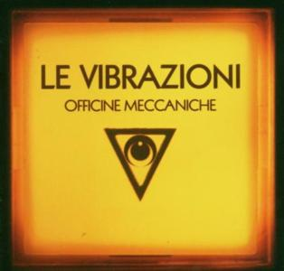 Officine Meccaniche (1 CD Audio)