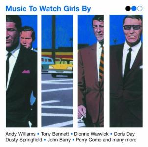 Music To Watch Girls By / Various