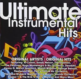 Ultimate Instrumental Hits / Various (3 Cd)