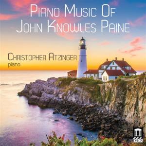 Knowles Paine John - Piano Music