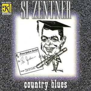 Si Zentner - Country Blues