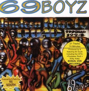 69 Boyz - 199 Quad
