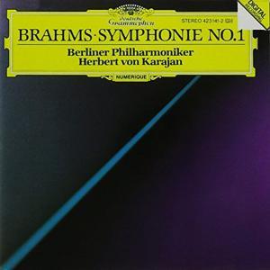 Johannes Brahms - Symphony No.1