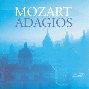 Wolfgang Amadeus Mozart - Adagios (2 Cd)