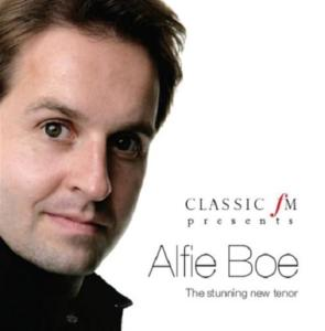 Alfie Boe: Classic Fm Presents