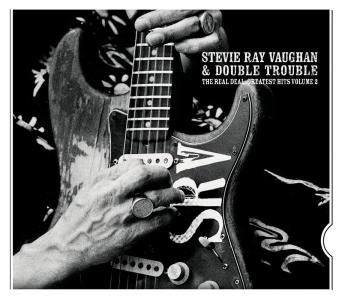 Stevie Ray Vaughan - Greatest Hits 2
