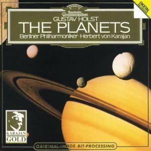 Holst - The Planets - Karajan