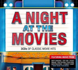 Night At The Movies (A) (3 Cd)