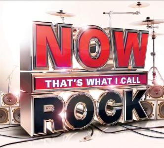 Now That's What I Call Rock (3 Cd)