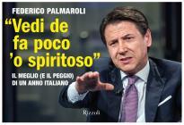 «vedi De Fa Poco 'o Spiritoso». Il Meglio (e Il Peggio) Di Un Anno Italiano