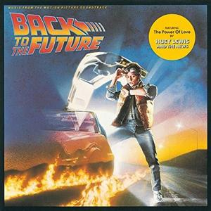 Back To The Future / O.S.T.