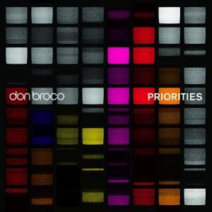 Don Broco - Priorities