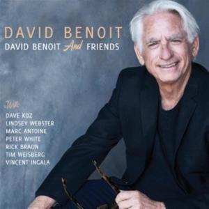 David Benoit - David Benoit & Friends