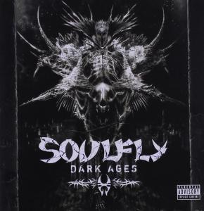 Soulfly - Dark Ages