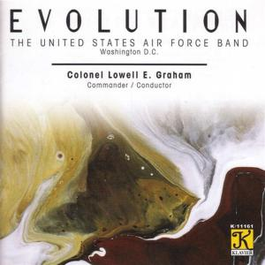 United States Air Force Band: Evolution