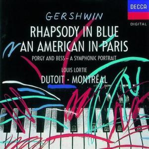 Classical - Gershwin: Rhapsody In Blue