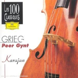 Edvard Grieg - Peer Gynt