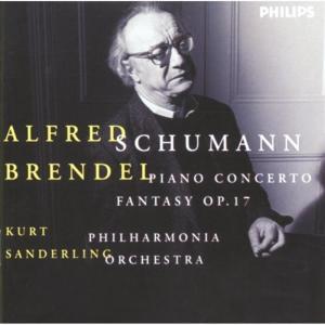 Robert Schumann - Piano Concerto, Fantasy Op.7