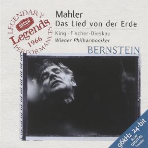 Gustav Mahler - Canto Della Terra