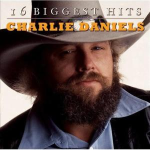 Charlie Daniels - 16 Biggest Hits