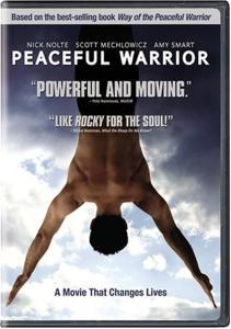 Peaceful Warrior [Edizione in lingua inglese]