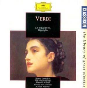 Giuseppe Verdi - La Traviata (Highlights)