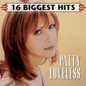 Patty Loveless - 16 Biggest Hits
