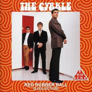 Cyrkle - Red Rubber Ball: A Collection
