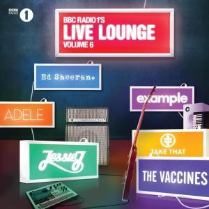 Bbc Radio 1's Live Lounge Volu / Various (2 Cd)