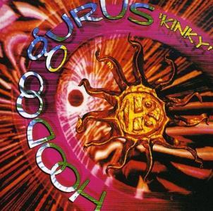 Hoodoo Gurus - Kinky (Bonus Tracks)