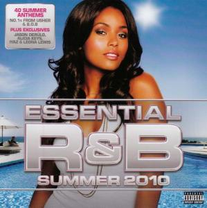 Essential R&B: Summer 2010 / Various (2 Cd)