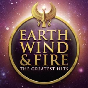 Earth, Wind & Fire - The Greatest Hits