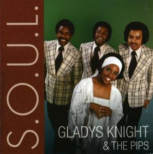 Gladys Knight & The Pips - S.O.U.L.