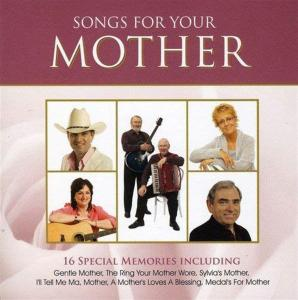 Songs For Your Mother / Various