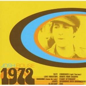 Josh Rouse - 1972