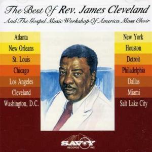 James Cleveland (Rev.) - Best Of