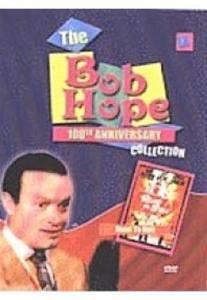 Road To Bali - Bob Hope 100Th Anniversary [Edizione: Regno Unito]