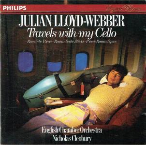 Maurice Ravel - Julian Lloyd-Webber - Travels With My Cello