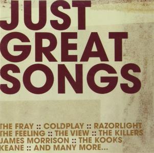 Just Great Songs / Various (2 Cd)
