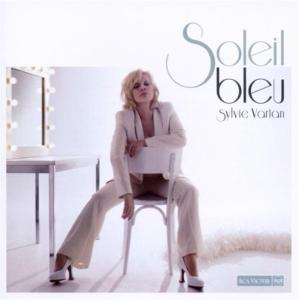 Sylvie Vartan - Soleil Bleu
