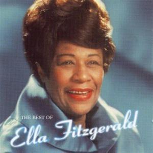 Ella Fitzgerald - The Best Of (E)